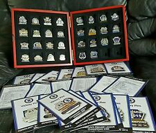 Chelsea fc. victoire pin collection