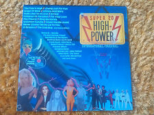 Super 20 High Power International/Original (Vinyl/LP Schallplatte/70er)