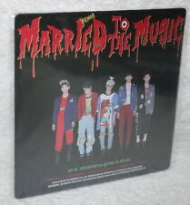 SHINee Odd Married To The Music 2015 Taiwan Promo Mousepad