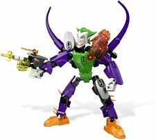 DC Universe Super Heroes Lego Ultrabuild The Joker #4527 Building Set by LEGO