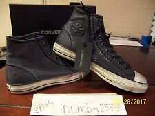 NEW Converse All Star Split Seam leather by John Varvatos size 11.5