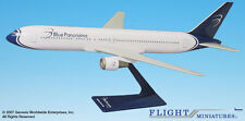 Flight Miniatures Blue Panorama Airlines Boeing 767-300 1:200 Scale RETIRED
