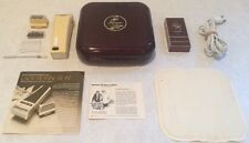 Lady Remington MS-180 Cordless/Rechargeable Shaver Cleaned And Tested