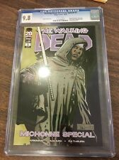 The Walking Dead #1 Michonne Special CGC 9.8