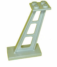 Missing Lego Brick 4476 OldGray Support 2 x 4 x 5 Stanchion Inclined