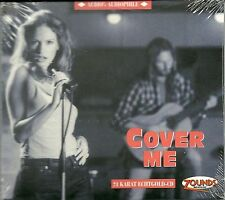 Cover Me Various 24 Karat Zounds Gold CD New Sealed Audio's Audiophile Vol. 9