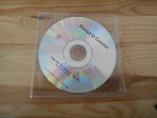 CD POP Sinead O 'Connor-Take me to Church (1) canzone PROMO Nettwerk disc only