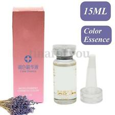 15ml 1/2 oz Permanent Makeup Toner Essence Adjusting Reconcile Paste Pigment