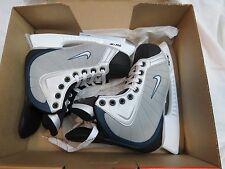 NIKE Quest V-2 Hockey Skates Skate Size 5 Width 2E EE JR Junior
