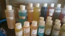 men's and women's fragrance oils. (colognes and perfums)