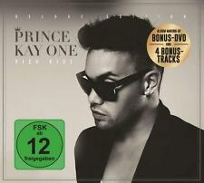 PRINCE KAY ONE / RICH KIDZ - DELUXE EDITION - CD+DVD 2013 * NEW & SEALED *