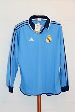 Camiseta Futbol Real Madrid 1999 NUEVA Shirt Football BNWT Talla XXL