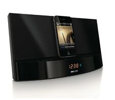 PHILIPS AD752/05 BLUETOOTH DOCKING STATION AUDIO SPEAKER IPOD IPHONE 4 4S *P12*