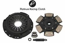 PLATINUM RACING STAGE 3 CERAMIC CLUTCH KIT 2000-2009 HONDA S2000 2.0L 2.2L