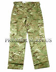 Genuine British Army MTP SAS Royal Marines Issue Lightweight Windproof Trousers