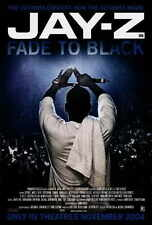 FADE TO BLACK Movie POSTER 27x40 Jay-Z Memphis Bleek Mary J. Blige Foxy Brown