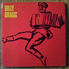 Billy Bragg - Stampa Alternativa