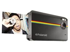 NEW Polaroid Z2300 Instant Digital Camera Black