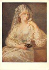 B43533 Femmes Angelica Kauffmann Bildnis im Kostum einer Vestalin