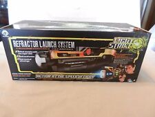 Refractor Launch System from Light Strike #3441 from WowWee Toys