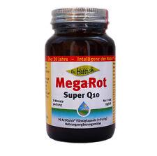 Dr. Hittich Mega-Rot Super Q10 - mit 100 mg Ubiquinol, MegaRot, 90 Kaps.