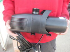MAXIFLO:  BIG 18,000 LPH Submersible Mag water pump!   Fish Pond / WaterFalls!