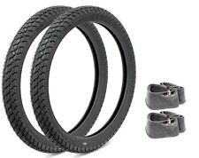 MICHELIN GAZELLE TIRE TUBE PACKAGE 17 X 2.50 Vespa Piaggio  Grande Moped