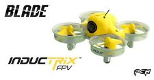 Blade Inductrix FPV BNF Electric RC Quadcopter Drone w/ SAFE Technology BLH8580