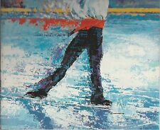 CAMPBELL'S SOUPS 1991 TOUR OF WORLD FIGURE SKATING CHAMPIONS PROGRAM