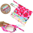 Baby Waterproof Travel Wet Dry Storage Bag Portable Cloth Zipper Diaper Pouch