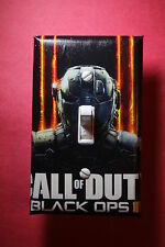Call of Duty Black Ops 3 Video Game Light Switch Cover gamer room decor ps4 xbox