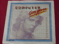 "Gary Martin:  Computer  1980 synth  7""  New ex shop stock"