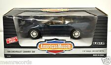 1996 Chevrolet Camaro Z28 (AMERICAN MUSCLE 1:18)