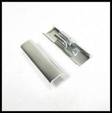 VW MK1 GOLF CHROME WINDSCREEN/WINDOW MOULDING TRIM COVER CLIP Cabriolet/Caddy