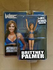 Brittney Palmer WEC Round 5 UFC Ultimate Collector Series 11 MMA Arianny