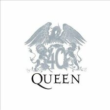 QUEEN 40 LIMITED EDITION COLLECTOR'S BOX SET, VOL. 2 (NEW CD)