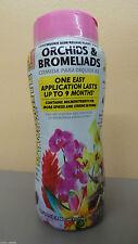 Dynamite Orchids & Bromeliads Plant Food Fertilizer 10-10-17 - 1 Lb.