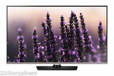 "Samsung 40"" Full HD PAL NTSC 110V 220V Multi System LED TV for Worldwide Use"