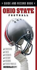 Ohio State Football 2009 (Guide and Record Book)