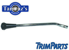 68-71 Chevy Turn Signal Lever Handle Chrome Shaft with Knob  - Made in the USA