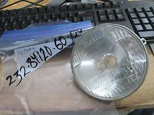 Yamaha Koito Headlamp Headlight Lens Assy 1970 1971 G6 1972 G7 232-84120-60-00