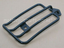 Black Solo Seat Luggage Rack For Harley Davidson Sportster XL883 1200 2004-2015