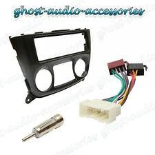 Nissan Almera 2000   Stereo Fitting Kit Fascia Wiring Adaptor Facia Panel Plate