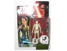 STAR WARS Force Awakens B5667 REY Resistance Outfit Actionfigur HASBRO (LR3)