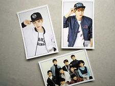 KPOP EXO Chen Chanyeol D.O. Tao Kai Sehun Xiumin Photo Stand Korea Pop F/Ship
