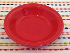 Fiesta Scarlet Red Fruit Bowl - HLC Fiestaware Small Red Dish
