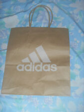 Brand New Authentic Adidas paper bag for cheap sale (A) *Free Post