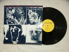 "LP ROLLING STONES ""Emotional rescue"" COC 16015 USA §"