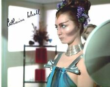 Catherine Schell Photo Signed In Person - Space 1999 - A965