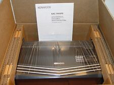 Kenwood KAC-7005PS Performance Series 1200 Watts 5-Channel Car Amplifier AMP